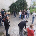 Projekt Jugendcafé in Marpingen wird dauerhaft gefördert