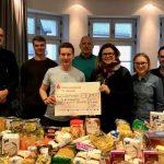 Nonnweiler: Junge Union sammelte für den guten Zweck