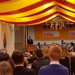 Tholey: Carsten Linnemann sorgte für kurzweiligen Neujahrsempfang bei der CDU