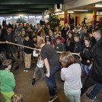 Gemeinschaftsschule Nohfelden-Türkismühle : Ein physikalischer Wintertraum