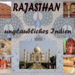 Tholey: Rajastan – unglaubliches Indien