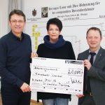 St. Wendeler Märkte: Förderverein spendet 20.000€