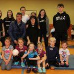St. Wendel: Über 400 Kinder tobten im Großen Spielzimmer des TV St. Wendel