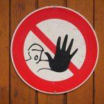 DLT: Keine Gewalt gegen öffentlich Bedienstete