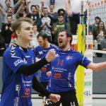 Volleyball: Bliesen will Hinspielpleite gegen Radolfzell wiedergutmachen