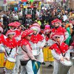 """Stellungnahme des """"Verbands Saarländischer Karnevalsvereine"""" zum aktuellen Thema """"Ausgrenzung eines gleichgeschlechtlichen Paares"""""""