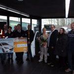 St. Wendel: Tombola im Globus brachte über 23.000 Euro für Hilfsorganisationen ein