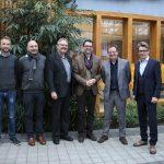 Umfassende Zusammenarbeit zwischen Umwelt-Campus Birkenfeld und saarländischem Umweltministerium vereinbart