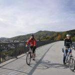 """Leuchtturmprojekt Freizeitweg – Recktenwald: """"Bahnstrecke ist unrealistisch"""""""