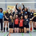 Freisen: Saarlandmeisterschaften der weiblichen U 16