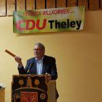 Tholey: Bürgermeister Hermann Josef Schmidt kandidiert 2019 nicht mehr