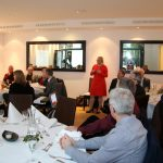 St. Wendeler Businesslunch fand mit Nicole-Leyendecker-Eppers statt