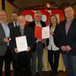 Oberkirchen: Politischer Aschermittwoch überschattet von Bundespolitik