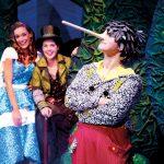 """""""Pinocchio – das Musical"""" kommt als Live-Erlebnis nach St. Wendel"""
