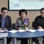 Oberstufenkooperation der Gemeinschaftsschulen Freisen und Türkismühle