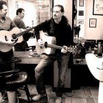 """""""Live im Treff"""" startet mit unplugged Coversongs"""