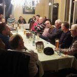 """Reges Interesse an Bürgerinitiative """"Bahn+Rad im Hochwald"""" über alle Parteigrenzen hinweg"""