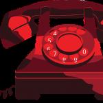 Telefonabzocke durch Ping-Anrufe