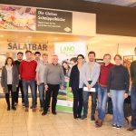 Dorfgemeinschaft Remmesweiler arbeitet weiterhin an digitalem Lieferservice für frische Lebensmittel