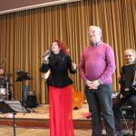 """Schoenes Frankreich: Chansonkonzert der """"Schoenen"""" am Wendalinum"""