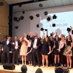 Auf neuen Wegen – mehr als 350 Absolventen des Umwelt-Campus Birkenfeld starten in eine aussichtsreiche Zukunft