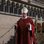Bischof Stephan Ackermann ruft an Karfreitag zum Einsatz gegen Unrecht auf