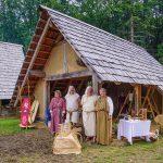 Schwarzenbach: Potential einer Weltkulturerbe-Region zum keltischen Erbe