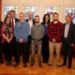 St. Wendel: Landrat empfängt die besten Auszubildenden aus dem Landkreis