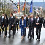 Otzenhausen: Bundespräsident zu Gast im St. Wendeler Land