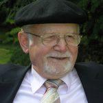 Autorenlesung mit Dr. Alfons Klein aus St. Wendel