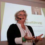 St. Wendel: Iris Wegemann referierte bei IHK Regional über Personalführung