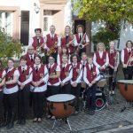 Der Musikverein Hasborn-Dautweiler lädt zum Konzert