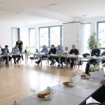 Land(auf)Schwung, die Projekte in Hasborn-Dautweiler, Oberkirchen und Remmesweiler gehen in die nächste Phase