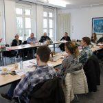 """St. Wendel: Zweite Schulung zum Thema """"Sanierungsgebiete"""" im UTZ"""