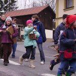 """""""Klepperbuwe"""" und """"-mädchen"""" sind im St. Wendeler Land unterwegs"""