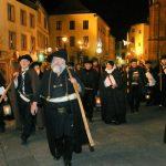 St. Wendel: Nachtwächtertour in St. Wendeler Mundart am Donnerstag, 21. Februar