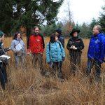 Fortbildung für Lehrkräfte, Erzieherinnen und Erzieher im Nationalpark