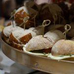 Partysnacks der Bäckerei Gillen – der Star auf Ihrer Party!