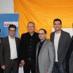 Nonnweiler: Martin Schneider ist CDU-Kandidat für die Bürgermeisterwahl