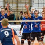 Volleyball: Zufriedene Bilanz des TV Bliesen vor Saisonfinale gegen Waldgirmes