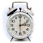 St. Wendeler Land: die Uhr wird umgestellt