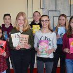 Hannah Ley gewinnt Kreisentscheid des Vorlesewettbewerbs des Deutschen Buchhandels