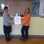 Sankt Wendeler Land bietet schwerhörigen Gästen besonderen Service
