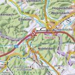 Asphaltarbeiten auf der A62–Nahebrücke bei Nohfelden & A1-Primstalbrücke Autobahndreieck Nonnweiler