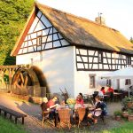 Theley: Patrick Hoffmann stellt  in der Johann-Adams-Mühle und im Schaumbergturm aus