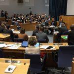 Kreis-CDU freut sich über Vorsitz im Wirtschaftsausschuss des Landtages für Sarah Gillen (MdL)