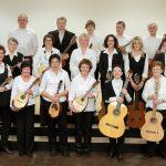 """""""Viva España"""" –Jahreskonzert des Mandolinenvereins Bliesen"""