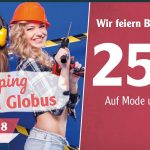 St. Wendel: Globus St. Wendel feiert Baustellen-Party – Anzeige