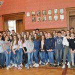 Deutsch-französischer Schüleraustausch am Cusanus Gymnasium