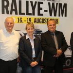 St. Wendel: ADAC Rallye Deutschland 2018 mit neuen Highlights